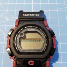 Relojes - Casio: RELOJ CASIO G-SHOCK DW-003. Lote 227888975
