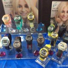 Relojes - Casio: ¡¡ OCASIÓN !! RELOJES CASIO ¡¡ BABY G !! ( 39€ LA UNIDAD ) ¡¡NUEVOS!!. Lote 262774720