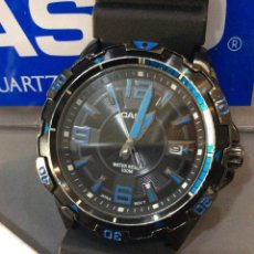 Relojes - Casio: RELOJ CASIO MTD 1065 ¡¡ SPORT ACERO !! VINTAGE ¡¡ (VER FOTOS). Lote 229248860