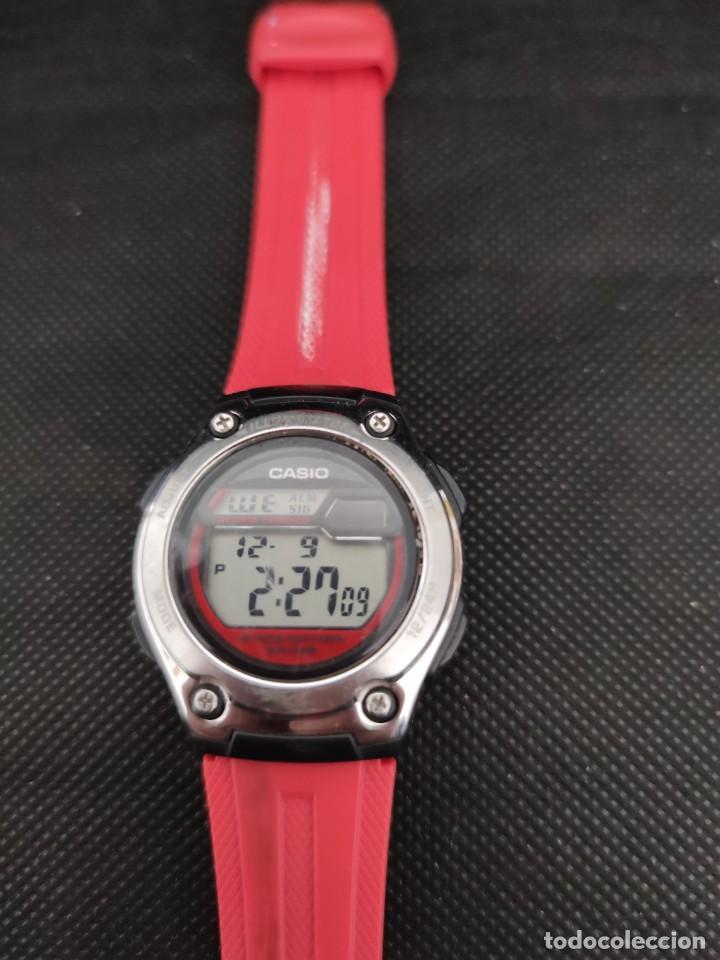 CASIO (Relojes - Relojes Actuales - Casio)