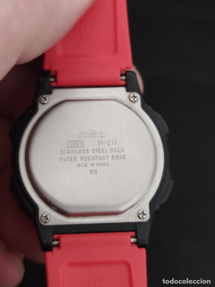 Relojes - Casio: CASIO - Foto 4 - 229329180