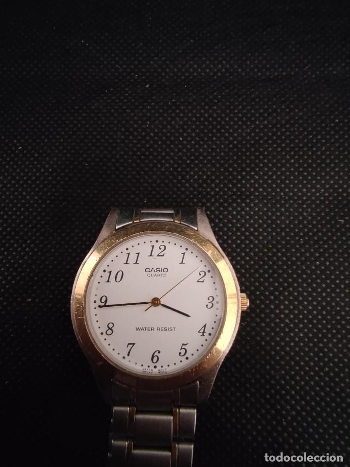 Relojes - Casio: PRECIOSO CASIO - Foto 3 - 229329535