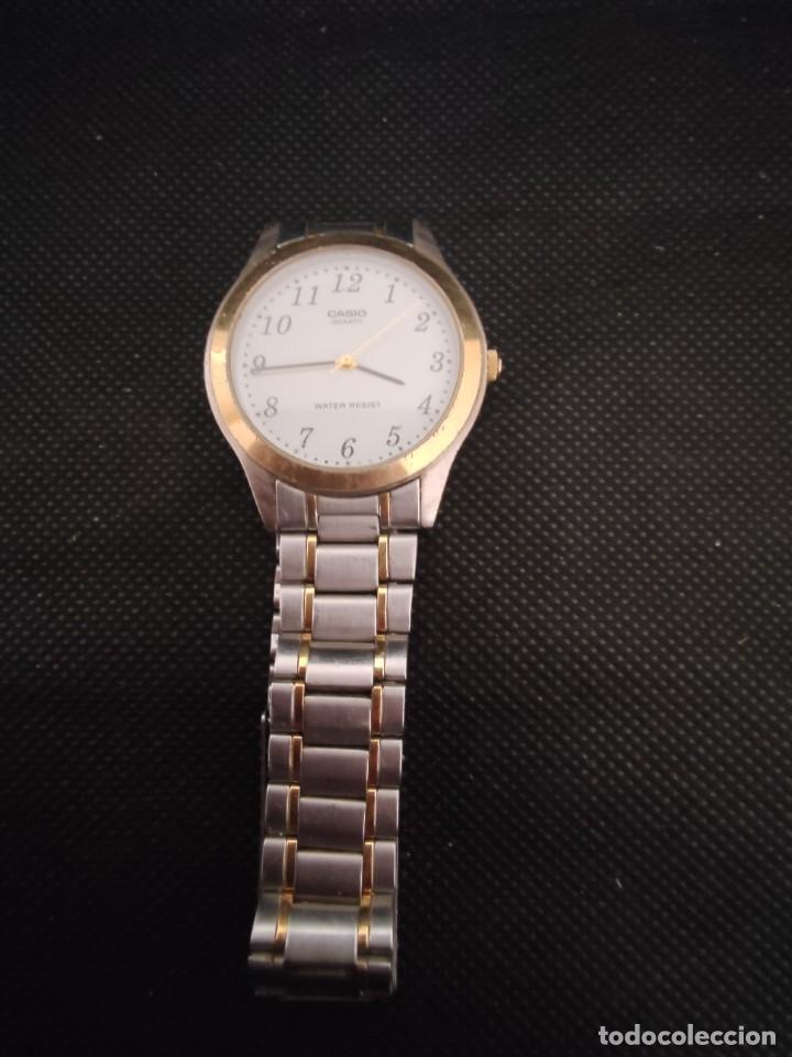 Relojes - Casio: PRECIOSO CASIO - Foto 4 - 229329535