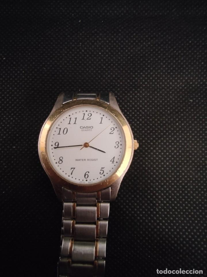 Relojes - Casio: PRECIOSO CASIO - Foto 5 - 229329535
