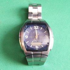 Relojes - Casio: RELOJ CASIO WAVE CEPTOR CUARZO .MIDE 37MM DIAMETRO. Lote 229839505
