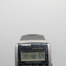 Montres - Casio: CASIO CALCULADORA. Lote 229875855