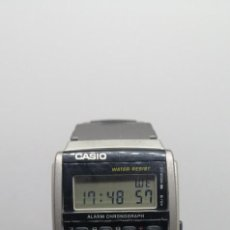 Relojes - Casio: CASIO CALCULADORA. Lote 229875855