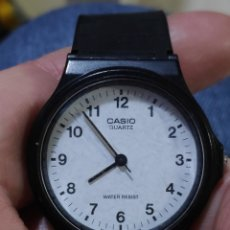 Relojes - Casio: RELOJ CASIO FUNCIONANDO. Lote 229888605