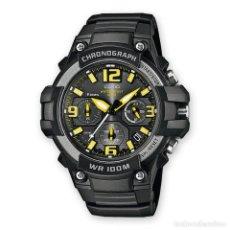 Relojes - Casio: RELOJ CASIO MCW-100H-9A *NUEVO (VER DESCRIPCIÓN). Lote 230239330