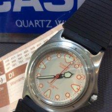 Relojes - Casio: RELOJ CASIO MD 719 ¡¡ MARLIN !! JAPAN - VINTAGE - (VER FOTOS). Lote 231070730