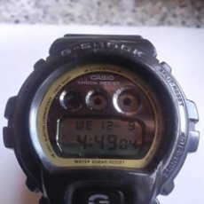 Relojes - Casio: RELOJ CASIO G-SHOCK DW-6900 MR. Lote 231181700