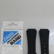 Relojes - Casio: CASIO AE-12, CORREA ORIGINAL EN BLISTER. Lote 231190895