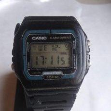 Montres - Casio: RELOJ CASIO W-720. Lote 231209135