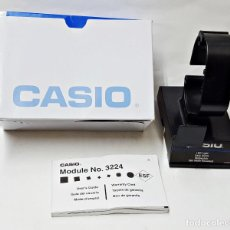 Relojes - Casio: CAJA CABALLETE CASIO W-218H 1AVCH NUEVA.. Lote 231812415