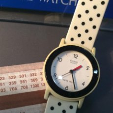Relojes - Casio: RELOJ CASIO DE SRTA. LQ 44 B. ¡¡ VINTAGE AÑOS 80 !! ¡¡NUEVO!! (VER FOTOS). Lote 232197750