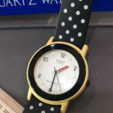 Relojes - Casio: RELOJ CASIO DE SRTA. LQ 44 N. ¡¡ VINTAGE AÑOS 80 !! ¡¡NUEVO!! (VER FOTOS). Lote 232199880