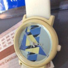 Relojes - Casio: RELOJ CASIO DE SRTA. LQ 67 - JAPAN - ¡¡ VINTAGE AÑOS 80 !! ¡¡NUEVO!! (VER FOTOS). Lote 232210140