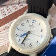 Relojes - Casio: RELOJ CASIO DE SRTA. LX 17 N ¡¡ VINTAGE AÑOS 90 !! ¡¡NUEVO!! (VER FOTOS). Lote 232212740