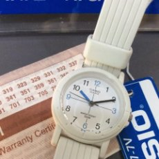 Relojes - Casio: RELOJ CASIO DE SRTA. LX 17 B ¡¡ VINTAGE AÑOS 90 !! ¡¡NUEVO!! (VER FOTOS). Lote 232213210