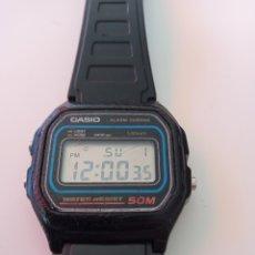 Relojes - Casio: CASIO 50M. Lote 233223990
