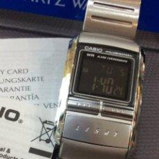 Orologi - Casio: RELOJ CASIO DE SRTA. LA 200 B. ¡¡ SUPER ELEGANTE !! ¡¡NUEVO!! (VER FOTOS). Lote 167877828