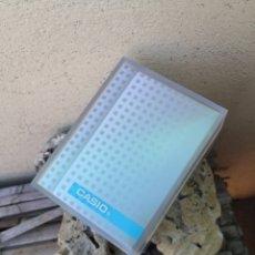 Montres - Casio: ✈️E1/1 ESTUCHE PLÁSTICO RELOJES CASIO. Lote 233753185