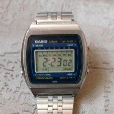 Relojes - Casio: RELOJ CASIO CHRONOGRAPH START- STOP 95 QS - 31 NO FONCIONA. Lote 233837965