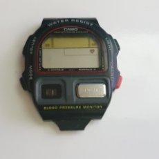Relojes - Casio: RELOJ CASIO DIGITAL CUARZO .VER FOTOS. Lote 234346105