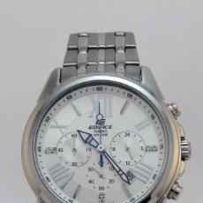 Relojes - Casio: CASIO EDIFICE MIYOTA OS. Lote 234465230