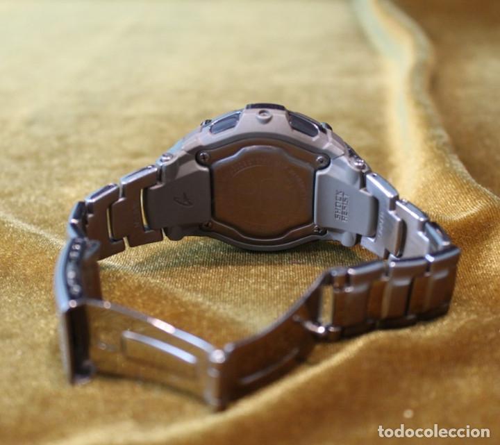 Relojes - Casio: Reloj Casio G-Shock de correa metalica. Reloj Casio G-Shock de correa metalica. - Foto 3 - 234918185