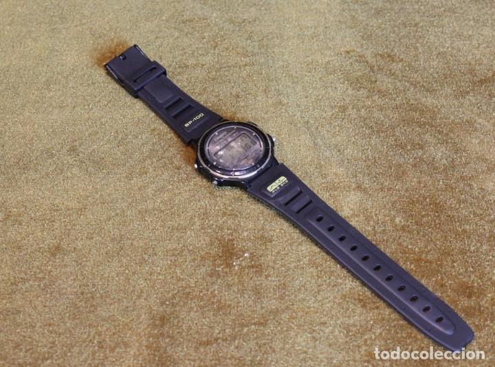 RELOJ CASIO MODELO W76,MÓDULO 593 ENSAMBLADO EN COREA. (Relojes - Relojes Actuales - Casio)