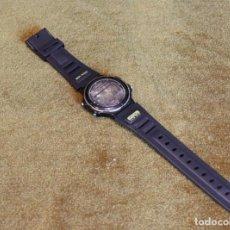 Relojes - Casio: RELOJ CASIO MODELO W76,MÓDULO 593 ENSAMBLADO EN COREA.. Lote 234918810