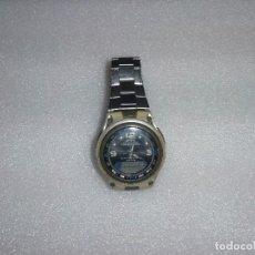 Relojes - Casio: RELOJ DE PULSERA MARCA CASIO ILLUMINATOR.FUNCIONA.. Lote 236148035