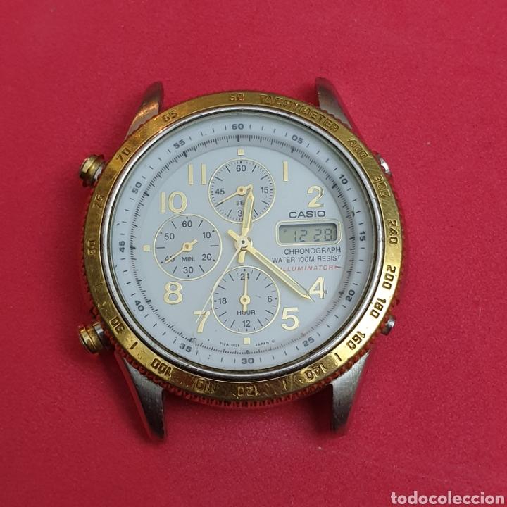 RELOJ CASIO 1325 MWA- 810 (Relojes - Relojes Actuales - Casio)