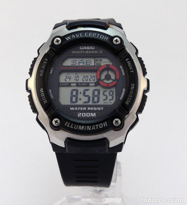 CASIO ILLUMINATOR 200 M (Relojes - Relojes Actuales - Casio)