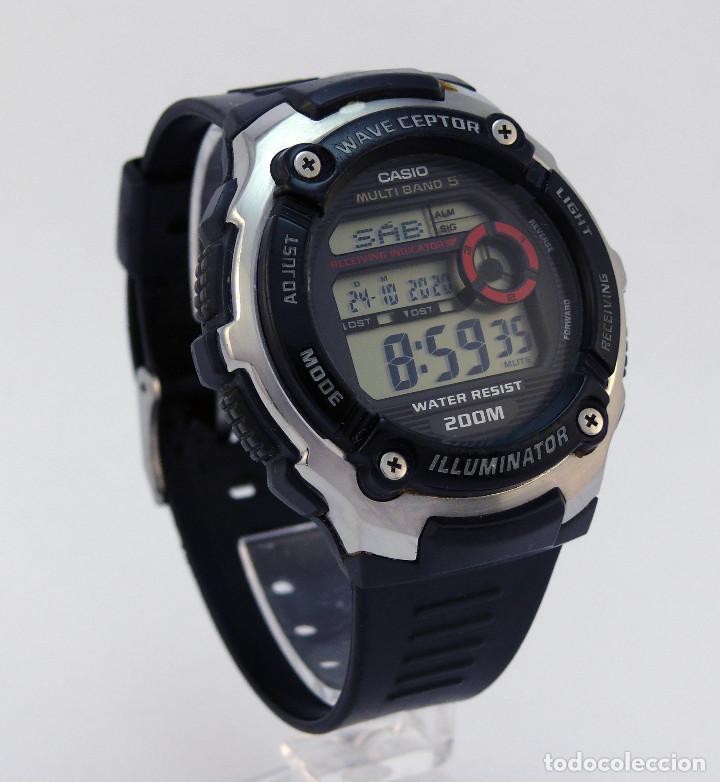 Relojes - Casio: CASIO ILLUMINATOR 200 M - Foto 2 - 236304265
