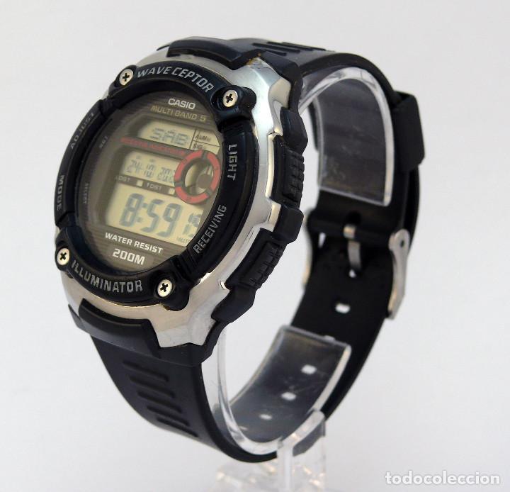 Relojes - Casio: CASIO ILLUMINATOR 200 M - Foto 3 - 236304265