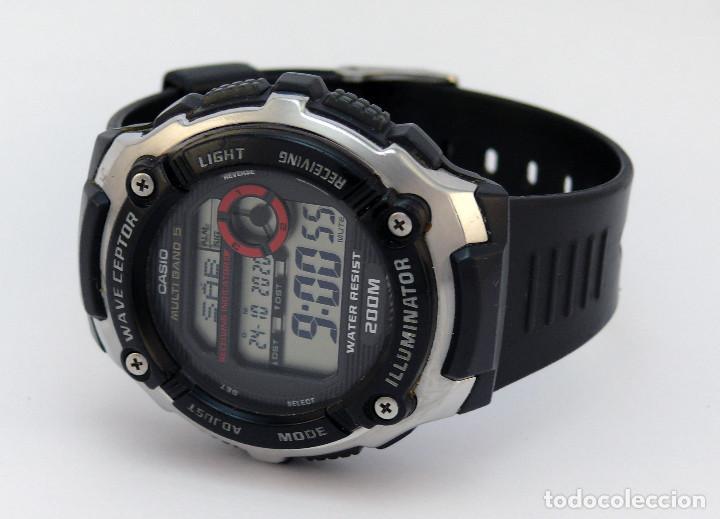 Relojes - Casio: CASIO ILLUMINATOR 200 M - Foto 4 - 236304265