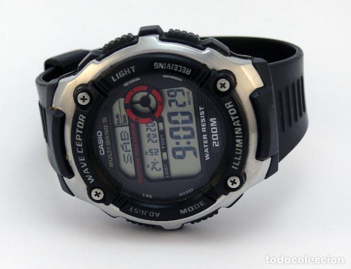 Relojes - Casio: CASIO ILLUMINATOR 200 M - Foto 5 - 236304265
