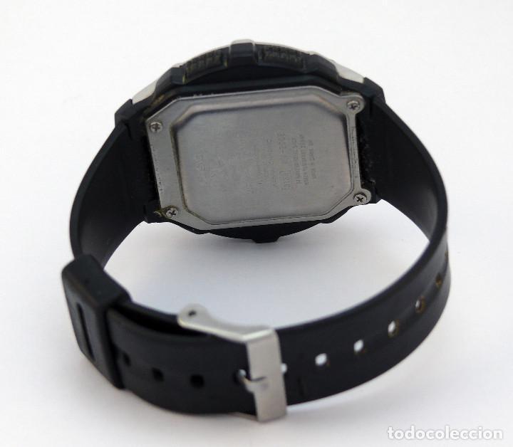 Relojes - Casio: CASIO ILLUMINATOR 200 M - Foto 6 - 236304265