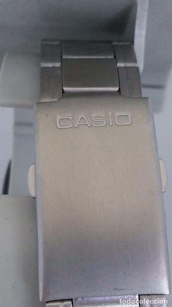 Relojes - Casio: CASIO AW-81 MAQUINA JAPAN. - Foto 4 - 236512680