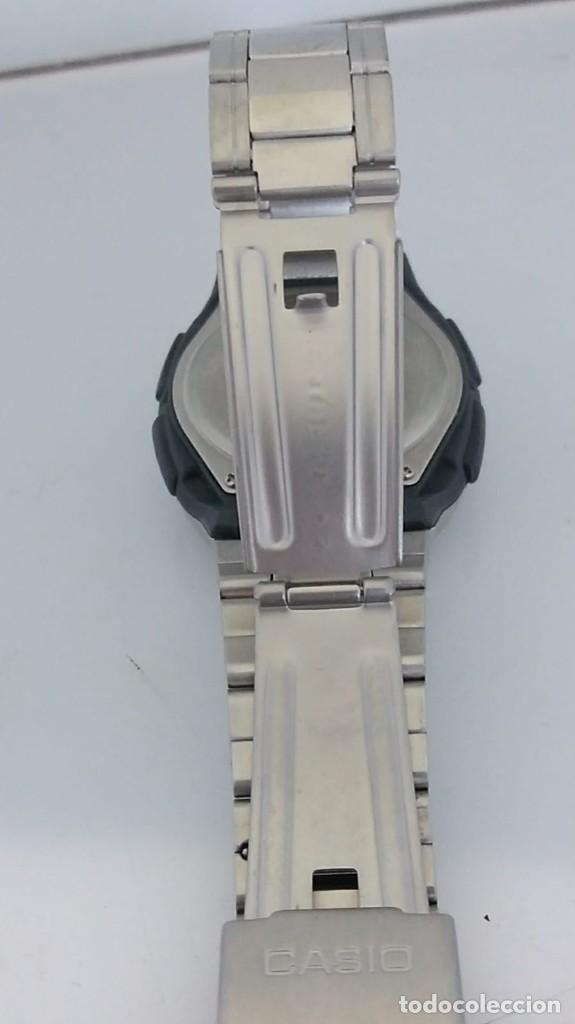 Relojes - Casio: CASIO AW-81 MAQUINA JAPAN. - Foto 5 - 236512680
