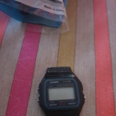 Relojes - Casio: RELOJ CASIO RETRO MODELO 593 F91-W RELOJ DIGITAL. Lote 236634680