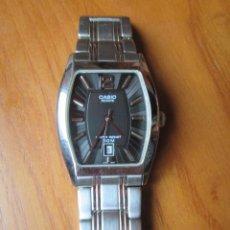 Relojes - Casio: RELOJ CASIO BESIDE BEM- 106 UNISEX. Lote 237403525