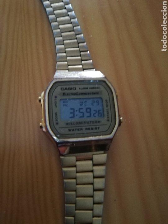 Relojes - Casio: Reloj Casio Electro Numiniscence - Foto 2 - 237514775