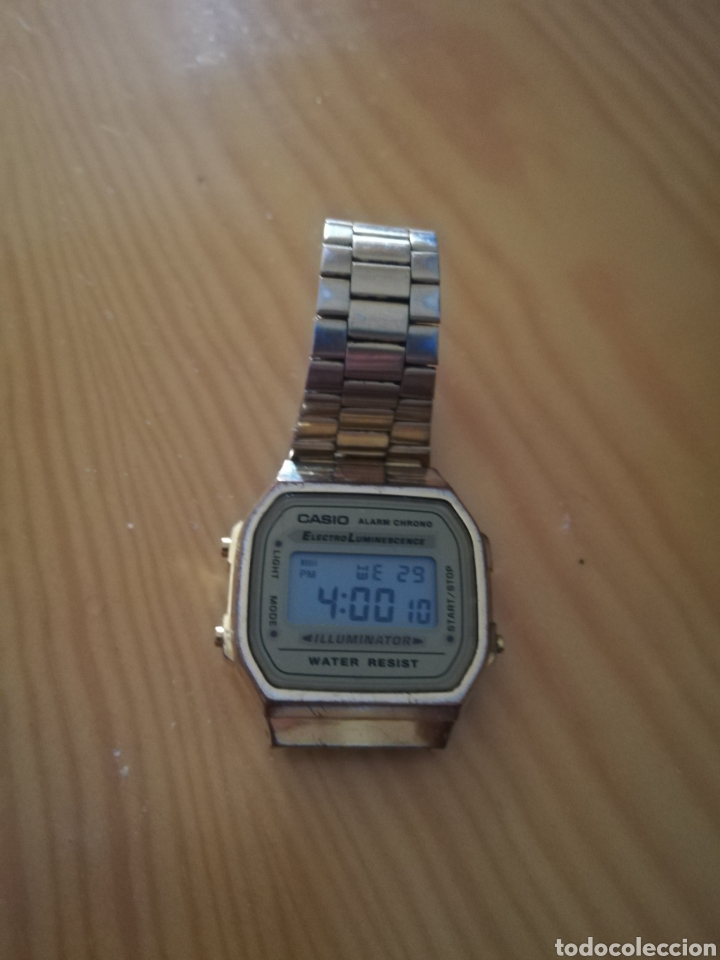 Relojes - Casio: Reloj Casio Electro Numiniscence - Foto 3 - 237514775