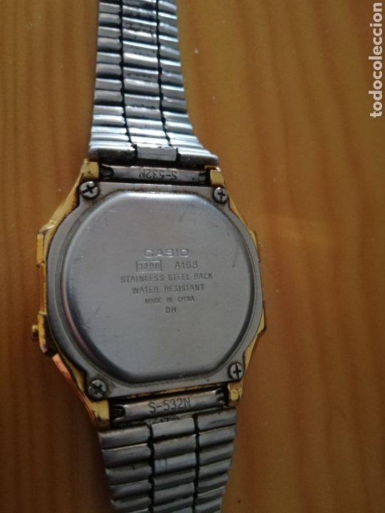 Relojes - Casio: Reloj Casio Electro Numiniscence - Foto 4 - 237514775