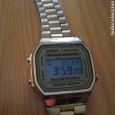 Relojes - Casio: RELOJ CASIO ELECTRO NUMINISCENCE. Lote 237514775