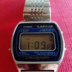 Relojes - Casio: RELOJ CASIO UNIVERSAL CALENDAR UC VINTAGE. Lote 237868395