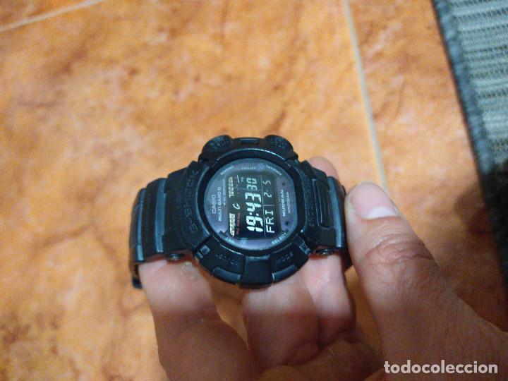 CASIO GSHOCK GW-9010MB MUDMAN (Relojes - Relojes Actuales - Casio)